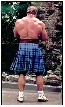 American Strength Legends Bill Kazmaier